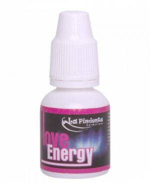 Gotas Love Energy Excitante 10ml La Pimienta