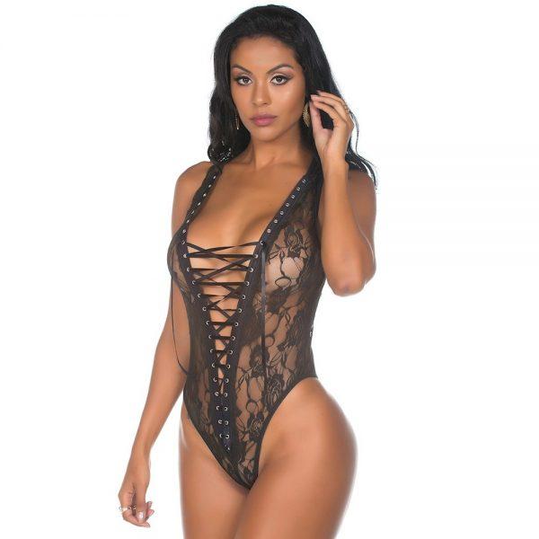 Body Sensual Duquesa Pimenta Sexy