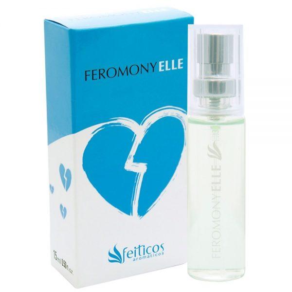 Perfume Feromony Afrodisiaco 15ml Feitiços
