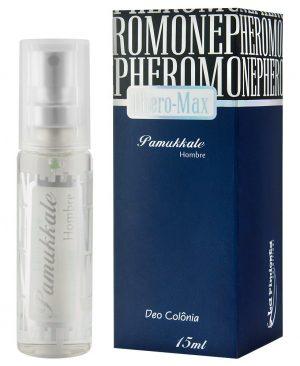 Perfume Phero Max Pamukkale Masculino 15ml La Pimienta